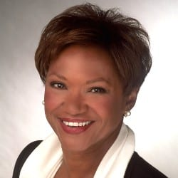 Sheila Talton, CEO Gray Matter Analytics - FinancialForce board member