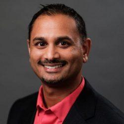 Tushar Patel. CMO, Cleo
