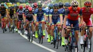 NTT delivers digital twin of the Tour de France (Image Credit: Rob Wingate on Unsplash)