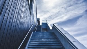 Step up Image by Free-Photos from Pixabay