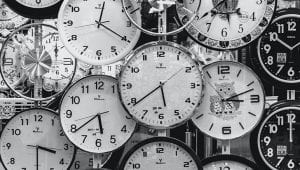 How to convert time to minutes - Photo by Andrey Grushnikov from Pexels