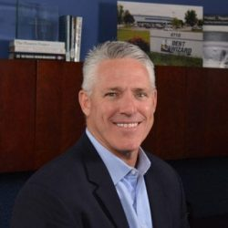 Dan Bowers, Vice President of Operations at Dent Wizard International