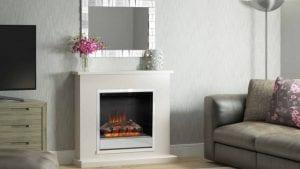 (C) 2021 Be modern Fireplace