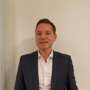 James Hallahan , Hays Technology UK and Ireland Director