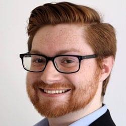 John Hammond, Senior Cybersecurity Researcher, Huntress Labs (Image Credit: LinkedIn)