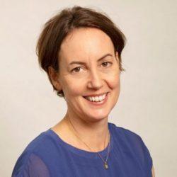 Lucy Butterton Kimble's Head of Customer Adoption