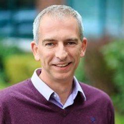 Mark Hallam, EMEA VP at Winshuttle