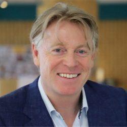 Michiel Verhoeven, Managing Director SAP UK & Ireland