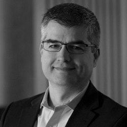 Peter Fogelsanger, Head of Global Partnership at Contentstack (Credit image/LinkedIn/Peter Fogelsanger)