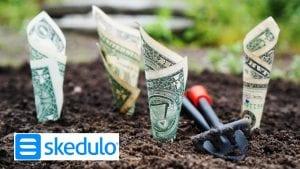 Skedulo Funding Image by TheDigitalWay from Pixabay