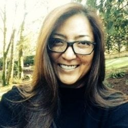 Sonia Martinez, CMO Adaptiva