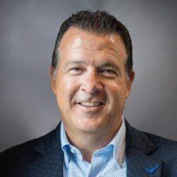 Tod Nielsen, CEO of Talkwalker