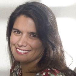 Ms Wieteke Koorn, Public Prosecutor, Landelijk Parket (Image Credit: LinkedIn)