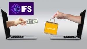 Acquisition IFS Customerville Image credit Pixabay/Tumisu