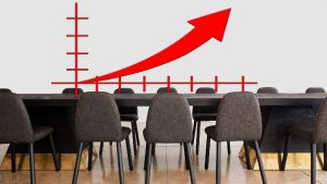 Conference Growth/ Image credit Pixabay/Geralt
