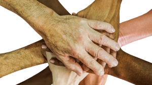 Hands UDM Image by truthseeker08 from Pixabay