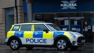 London Metropolitan Police seize £180 million in cryptocurrency (Image Credit: Kyle Bushnell on Unsplash)