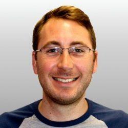 Andy Mahood, Co-founder and CTO Precursive