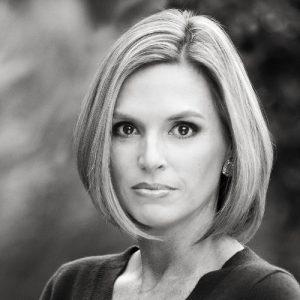 Anna Griffin, CMO at Smartsheet