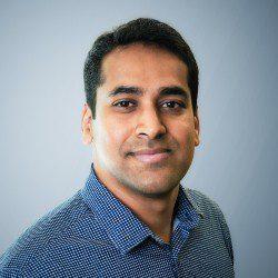 Ramanan Balakrishnan, Senior Director Product Marketing, Cloud at Neo4J