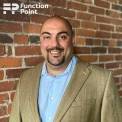 Bobby Floujeh, CEO Function Point