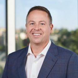 Doug Winter, co-founder and CEO, Seismic