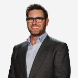 Grant Halloran, CEO of Planful