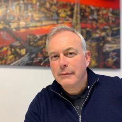 John Whelan, CEO of My Digital