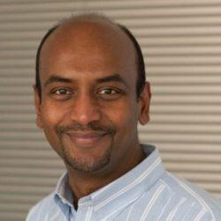 Krishna Tammana, CTO, Talend