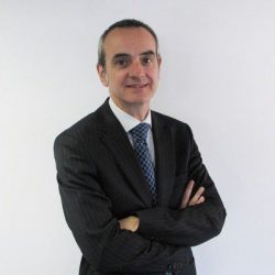 Pierre-Dominique Luciani, European Sales and Marketing Manager at Symtrax.