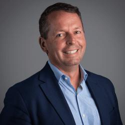 Tom Shea, CEO OneStream