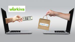 Workiva OneCloud Acquisition image credit Pixabay/Tumisu
