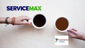 Conversation with ServiceMax Image credit Pixabay/Geralt