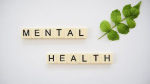 Mental Health Image by Total Shape from Pixabay