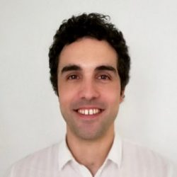 Brice Cuenca, Directeur des Systèmes d'Information et Responsable du E-Commerce, LIM Group