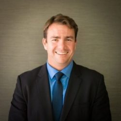 Damien Carey, senior vice president, Oracle University