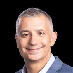 David Somers, group general manager, office of the chief human resource officer, Workday
