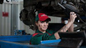 female automotive Image by avtoritetkhv from Pixabay