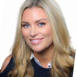 Jada Balster, head of International marketing, Adobe Workfront