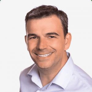Jeff Cates, CEOandpresident atAchievers