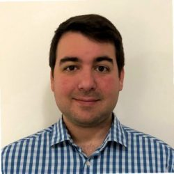 Joseph Clancey, Product Marketing Specialist, NetSuite