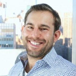 . Michael Yaroshefsky, Founder and CEO Visor (Image credit LinkedIn)