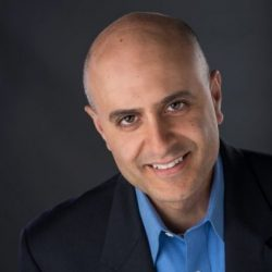 Mike Bechara, MD at Cloud Clear One