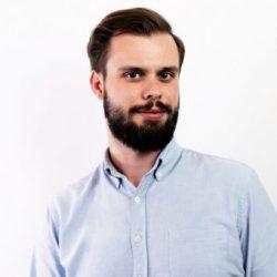 Olgierd Borówka, Head of Marketing at SoftwarePlant