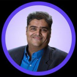 Sanjay Vyas, Chief Technology Officer, Planful
