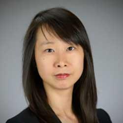 Yinuo Geng, research vice president at Gartner (Image Credit: LinkedIn)
