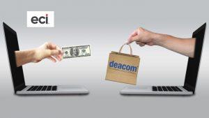 Acquisition of Deacom by ECI - - image credit Pixabay/Tumisu