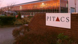 Pitacs Headquarters Milton Keynes (c) 2021 Pitacs