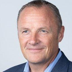 Christian Pedersen, Chief Product Officer, IFS