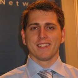James Harris, Senior Product Director at Zyxel (Image Credit: LinkedIn)